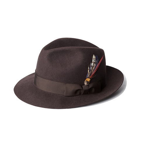 SOFTMACHINE J.D HAT
