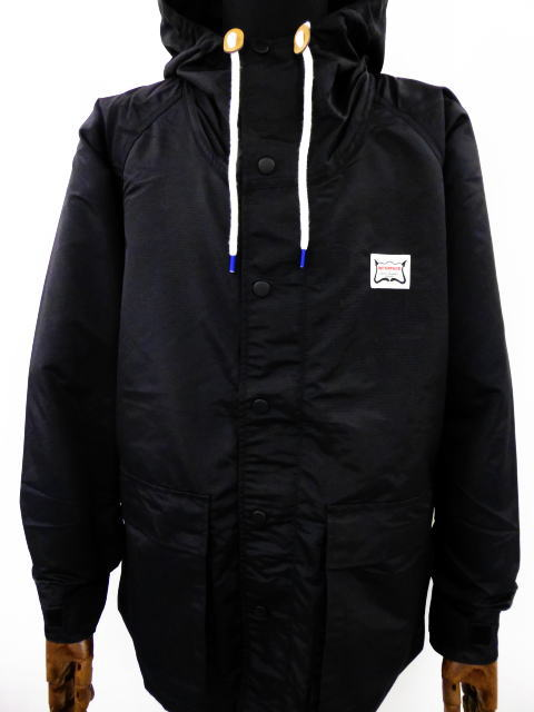 INTERFACE LIGHT MOUNTAIN JKT