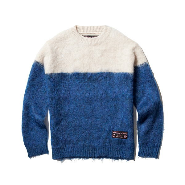 SOFTMACHINE BREED SWEATER