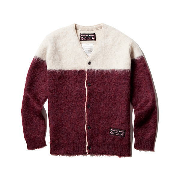 SOFTMACHINE BREED CARDIGAN