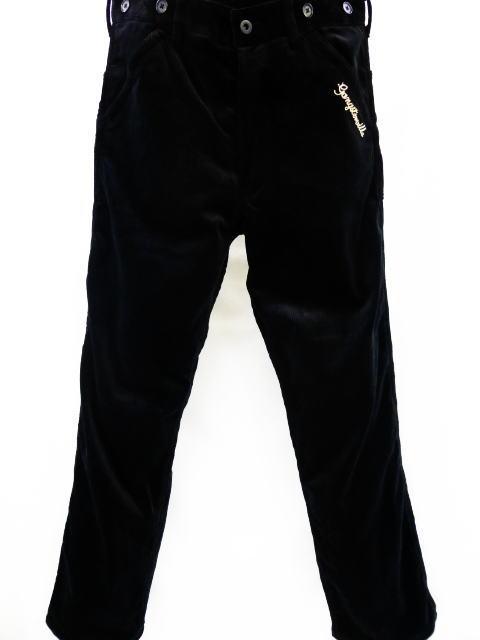 GANGSTERVILLE Hooker PANTS