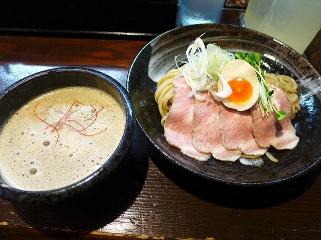 かしや@21つけ麺(並) その4 3