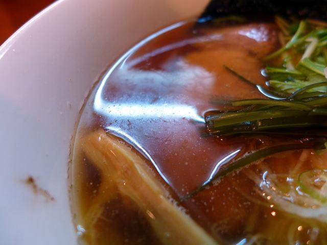 麺や しき@01しき麺 2