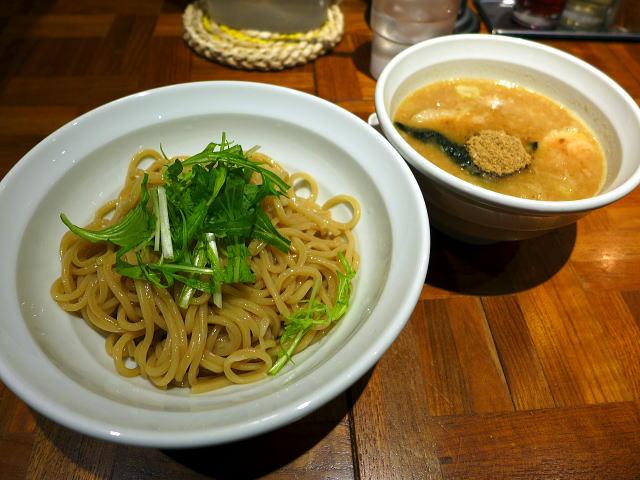eiTo8@01つけ麺 1