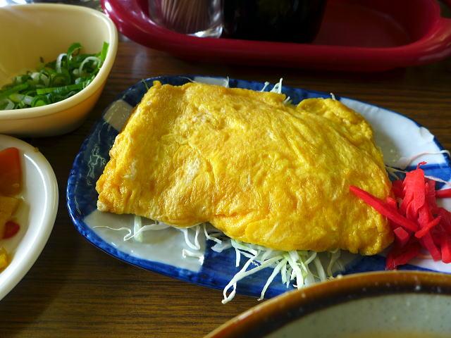 白ひげ食堂 3