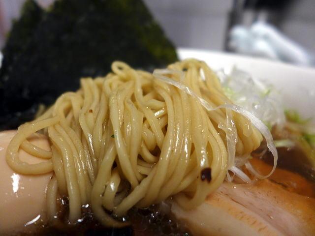 麺処 ほん田 東京駅一番街店@01NEOクラシック 特製醤油ラーメン 3