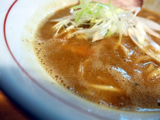 麺と人@01味噌麺 2