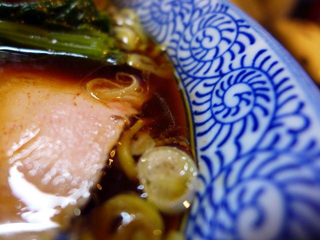 麺や ぶたコング@01新潟長岡生姜醤油ラーメン 2