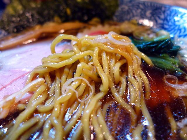 麺や ぶたコング@01新潟長岡生姜醤油ラーメン 3
