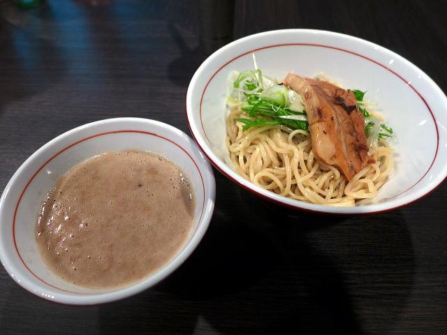 炊@01超濃厚つけ麺 1