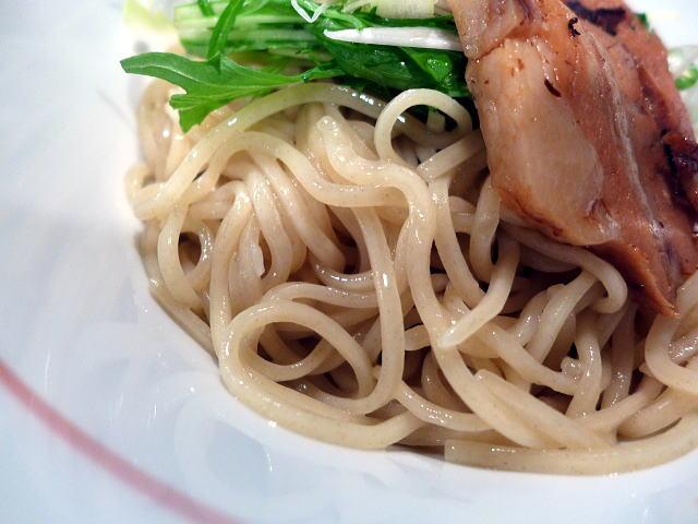 炊@01超濃厚つけ麺 2