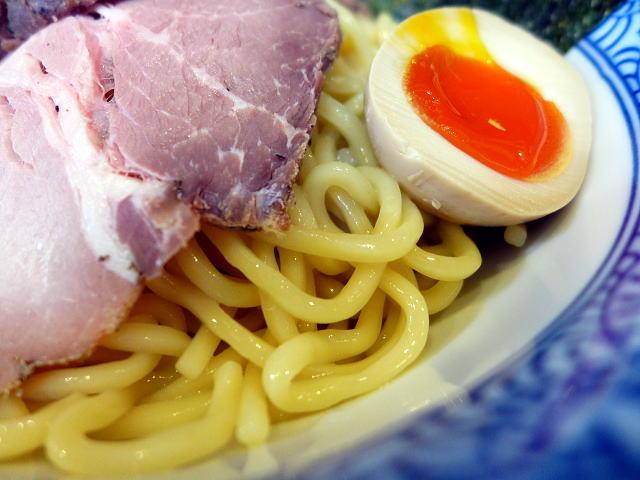 六道@01つけ麺こってり200g 2