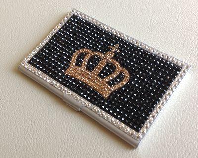 カードケース_王冠