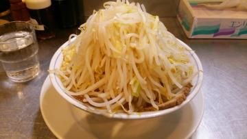 らーめん大 汐留店 (5)