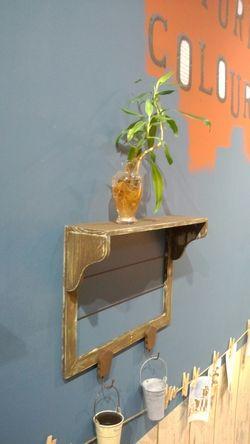 エイジング家具