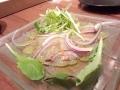 鮮魚のカルパッチョ (Dai)