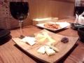 チーズの盛合せ (Dai)