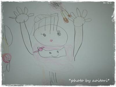 お絵描き2