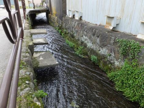 小田原用水