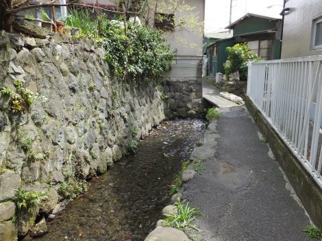 小田原用水路