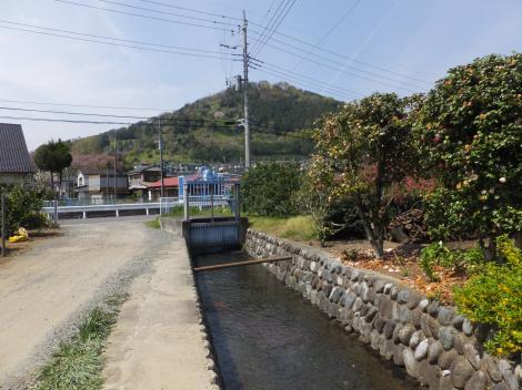 松田用水・山北町向原