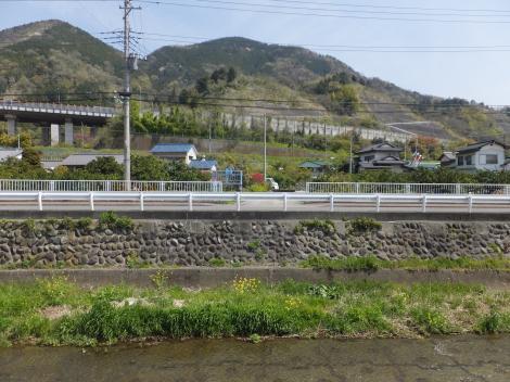 尺里川サイフォン