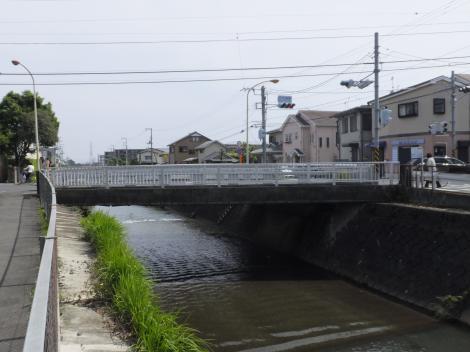 酒匂堰・万石橋