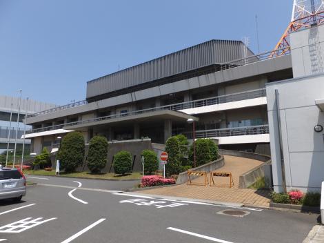 神奈川県企業庁寒川浄水場