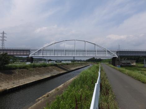 境川水路橋