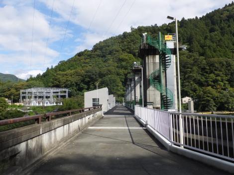 相模ダム・築井大橋