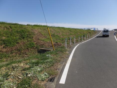 鈴川・平塚市岡崎