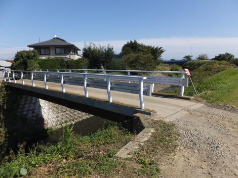 鈴川・町屋橋