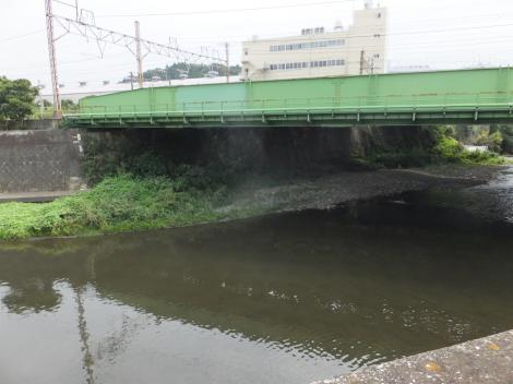 有馬系統横須賀水道みち・柏尾川