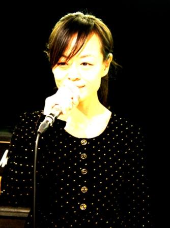 20140208 Vocal YUMI 116㎜ DSC04129