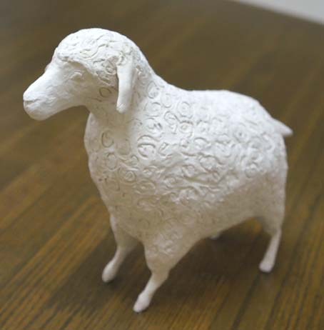 20140830 Golden Sheep proto tyape 16cm DSC04789
