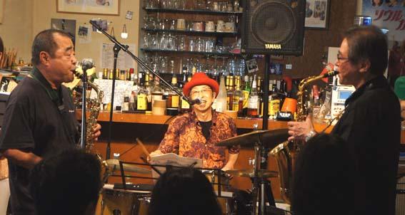 20140915 Iwasaki Live 20cm DSC05272