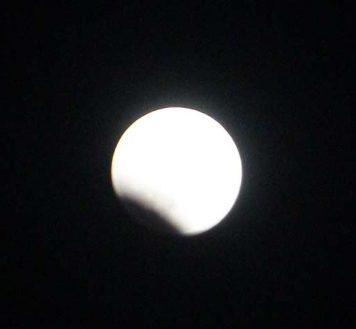20141008 皆既月食 1 DSC06067
