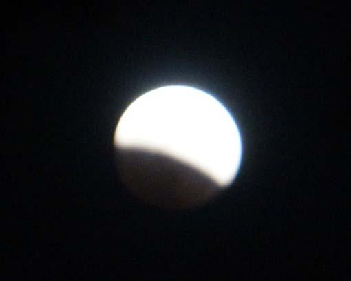 20141009 皆既月食 3 DSC06113