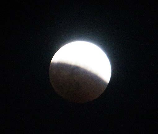 20141009 皆既月食 4 DSC06133