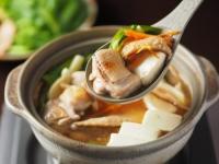 柚子胡椒風味の鶏鍋11
