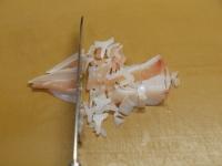 コリコリ鶏だんご鍋55