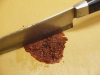 鶏むね肉の梅肉大葉焼き26