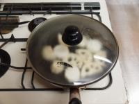 里芋と蓮根の照り焼き風28
