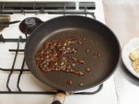 里芋と蓮根の照り焼き風35