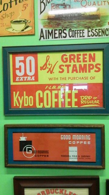 グリーンコーヒー2