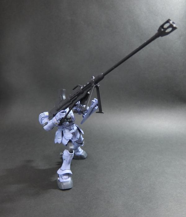 対艦ライフル1