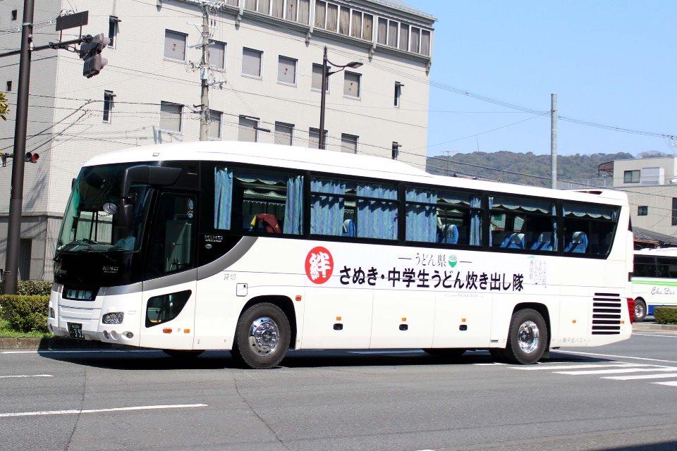 平成バス か393