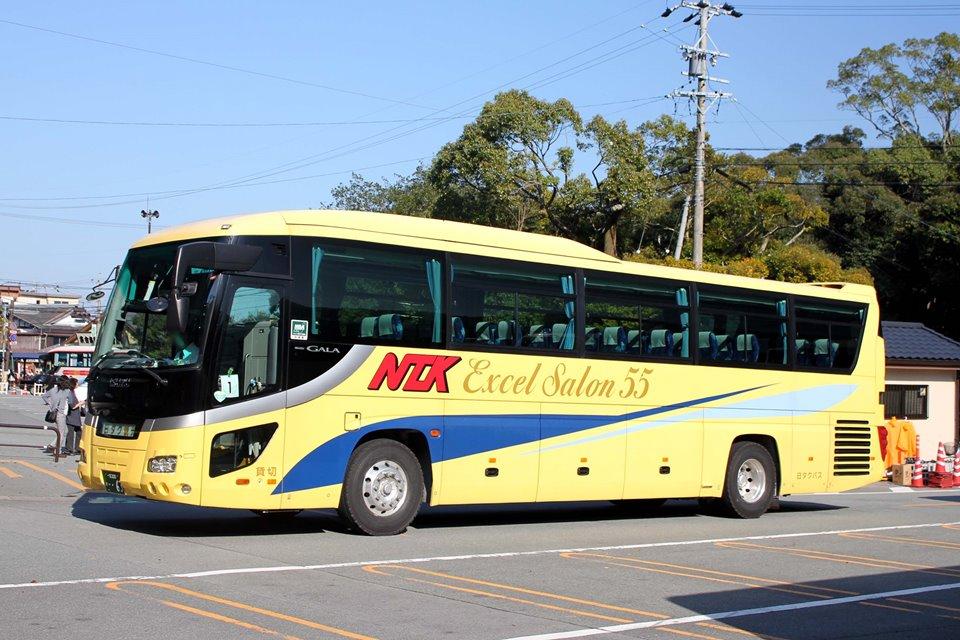 日タクバス か63