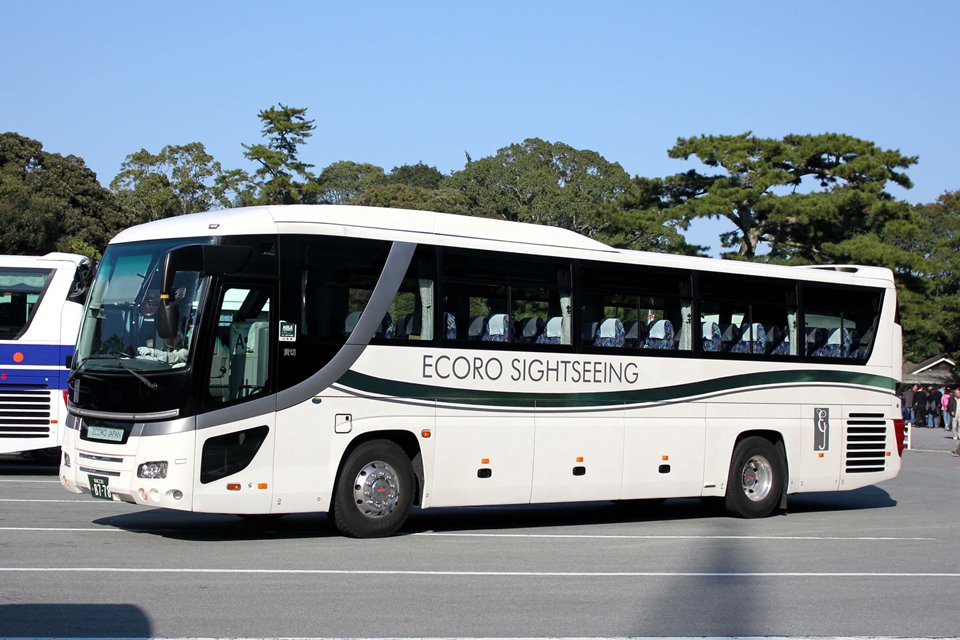 エコロジャパン い8778