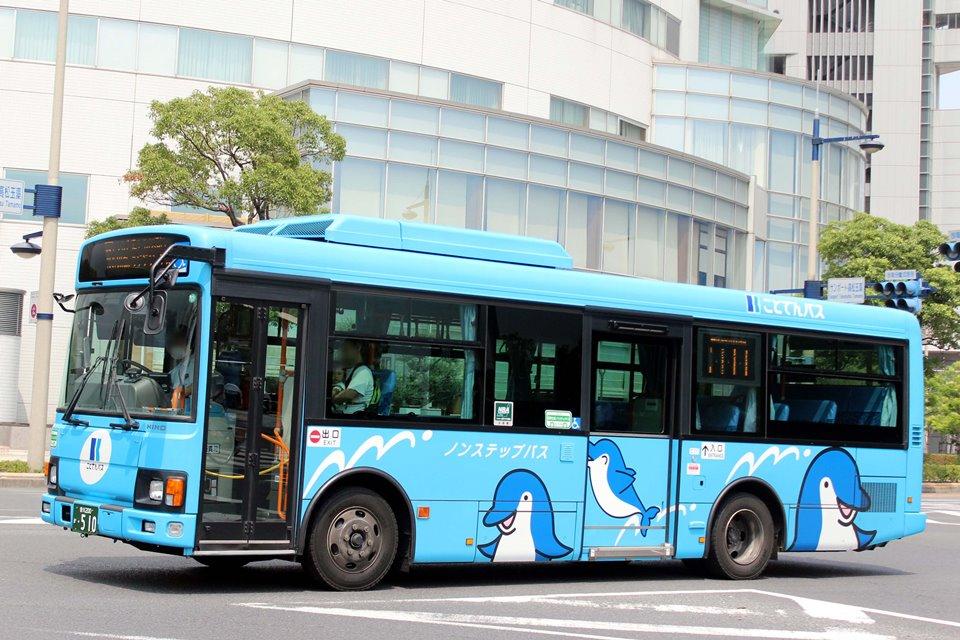 ことでんバス か510